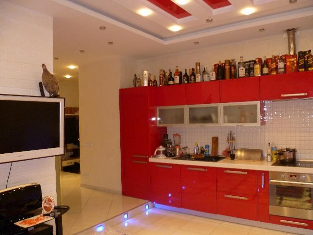 Продается 1-комнатная квартира в новострое на ул. Проспект Шевченко — 90 000 у.е. (фото №2)