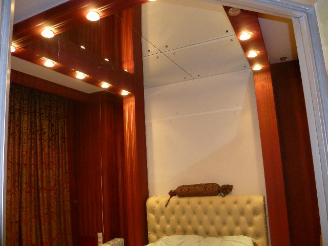 Продается 1-комнатная квартира в новострое на ул. Проспект Шевченко — 90 000 у.е. (фото №4)