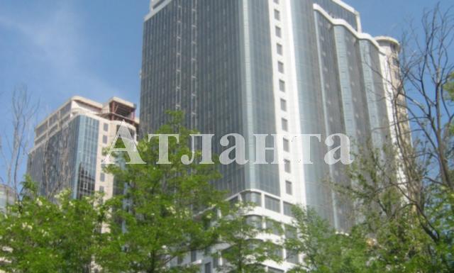 Продается 3-комнатная квартира в новострое на ул. Гагаринское Плато — 170 000 у.е.