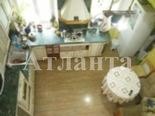 Продается Многоуровневая квартира на ул. Пантелеймоновская — 149 000 у.е. (фото №6)