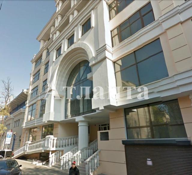 Продается 3-комнатная квартира в новострое на ул. Жукова Вице- Адм. Пер. — 255 000 у.е.