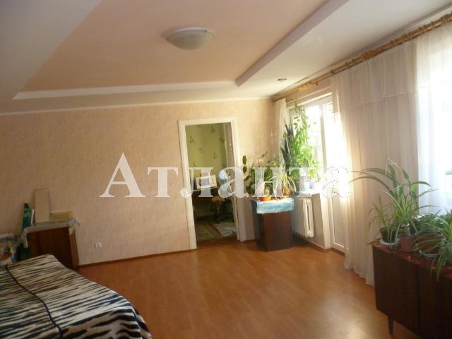 Продается 4-комнатная квартира на ул. Фонтанская Дор. — 51 500 у.е.