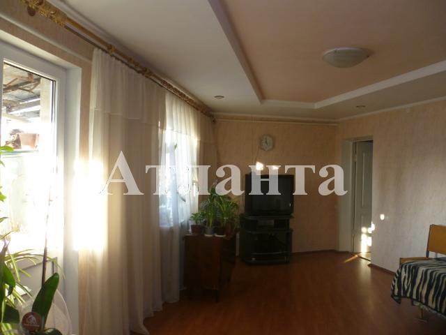 Продается 4-комнатная квартира на ул. Фонтанская Дор. — 51 500 у.е. (фото №3)