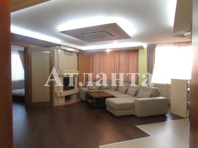 Продается 3-комнатная квартира в новострое на ул. Обсерваторный Пер. — 390 000 у.е.