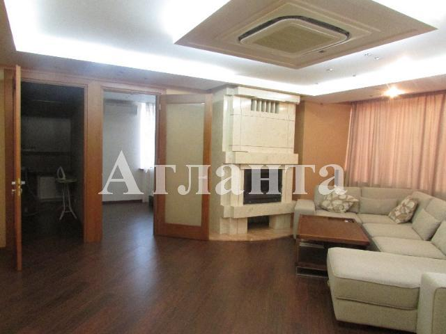 Продается 3-комнатная квартира в новострое на ул. Обсерваторный Пер. — 390 000 у.е. (фото №2)