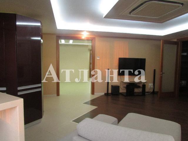 Продается 3-комнатная квартира в новострое на ул. Обсерваторный Пер. — 390 000 у.е. (фото №3)