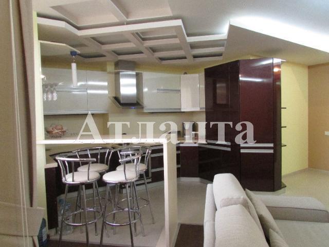 Продается 3-комнатная квартира в новострое на ул. Обсерваторный Пер. — 390 000 у.е. (фото №4)