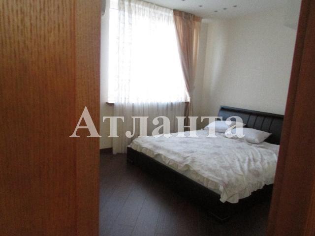 Продается 3-комнатная квартира в новострое на ул. Обсерваторный Пер. — 390 000 у.е. (фото №5)