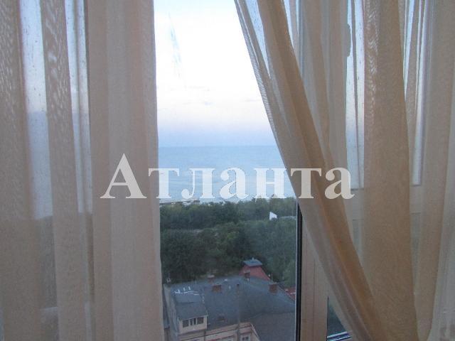 Продается 3-комнатная квартира в новострое на ул. Обсерваторный Пер. — 390 000 у.е. (фото №8)