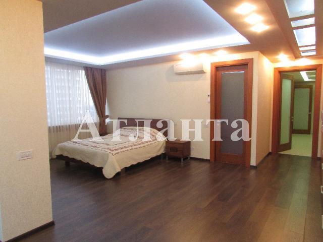 Продается 3-комнатная квартира в новострое на ул. Обсерваторный Пер. — 390 000 у.е. (фото №9)