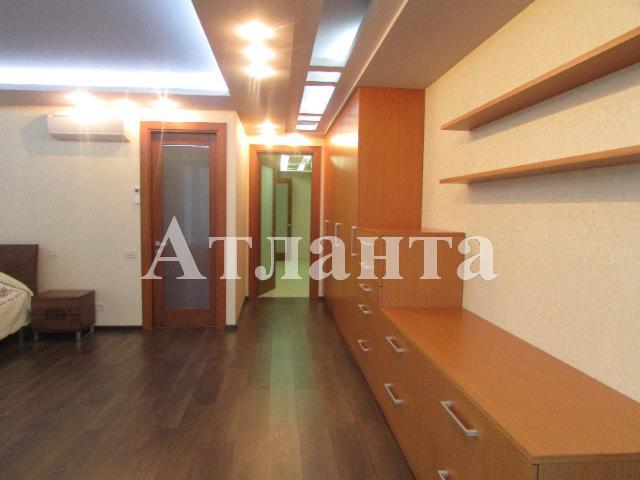 Продается 3-комнатная квартира в новострое на ул. Обсерваторный Пер. — 390 000 у.е. (фото №10)