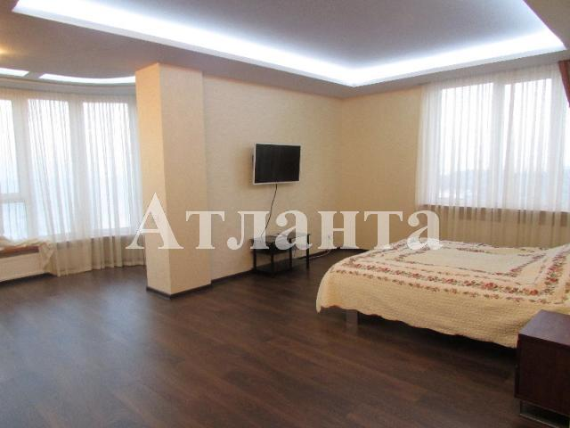 Продается 3-комнатная квартира в новострое на ул. Обсерваторный Пер. — 390 000 у.е. (фото №11)