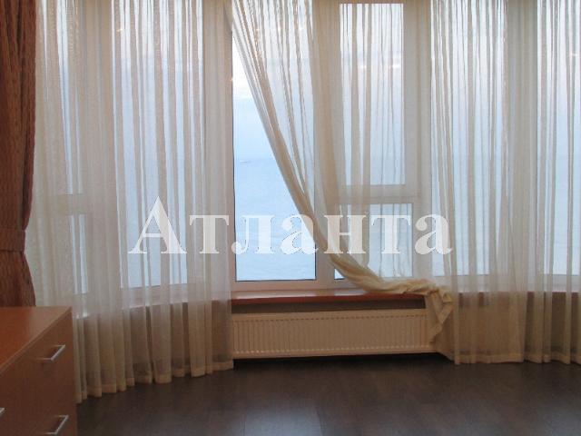 Продается 3-комнатная квартира в новострое на ул. Обсерваторный Пер. — 390 000 у.е. (фото №12)