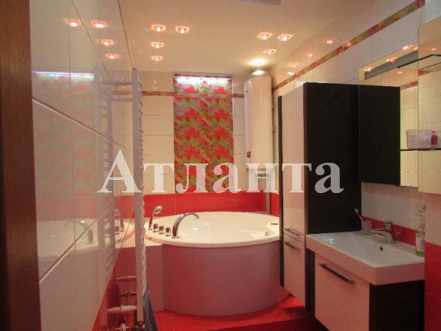 Продается 3-комнатная квартира в новострое на ул. Обсерваторный Пер. — 390 000 у.е. (фото №13)