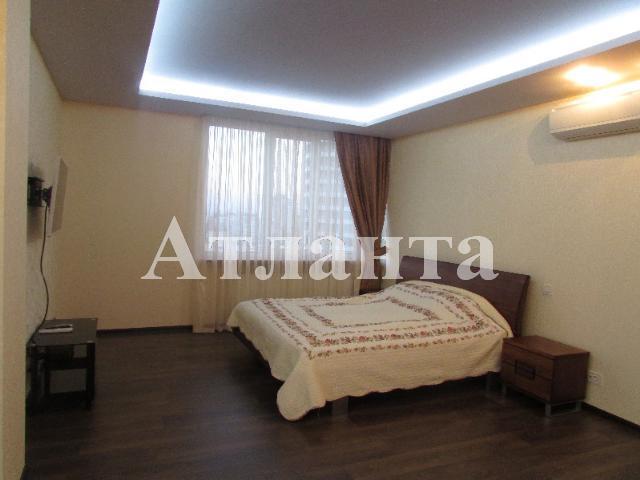 Продается 3-комнатная квартира в новострое на ул. Обсерваторный Пер. — 390 000 у.е. (фото №14)