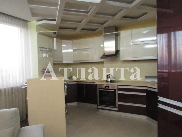 Продается 3-комнатная квартира в новострое на ул. Обсерваторный Пер. — 390 000 у.е. (фото №17)