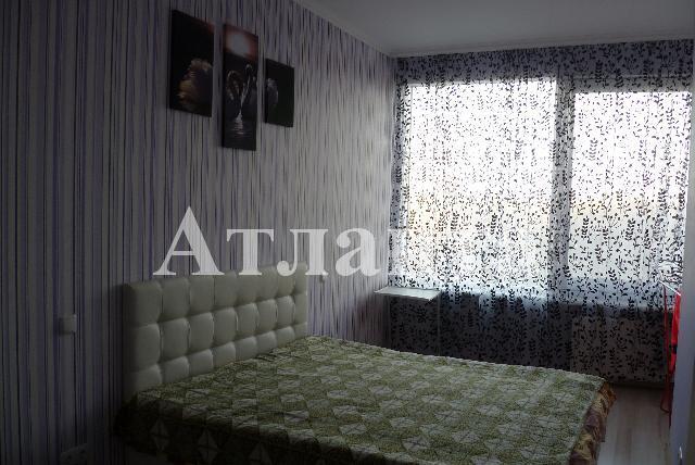 Продается 2-комнатная квартира в новострое на ул. Генуэзская — 110 000 у.е.