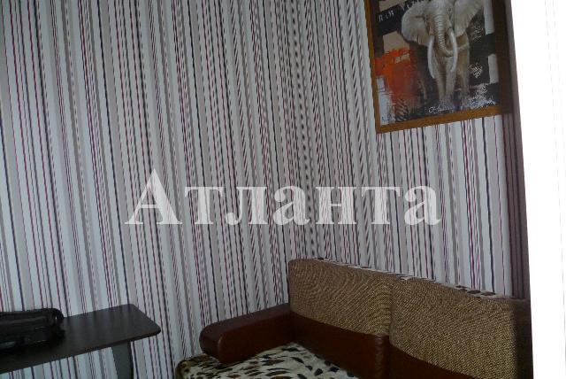 Продается 2-комнатная квартира в новострое на ул. Генуэзская — 110 000 у.е. (фото №2)