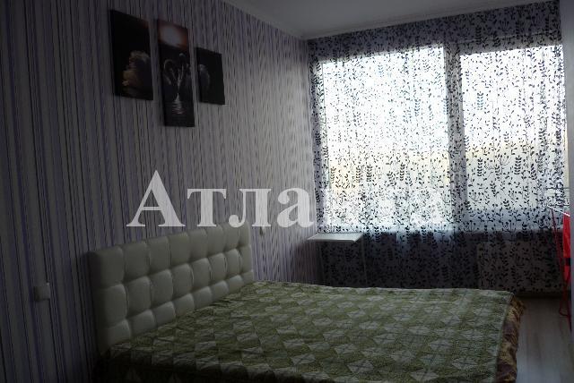 Продается 2-комнатная квартира в новострое на ул. Генуэзская — 110 000 у.е. (фото №3)