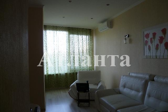 Продается 2-комнатная квартира в новострое на ул. Генуэзская — 110 000 у.е. (фото №4)