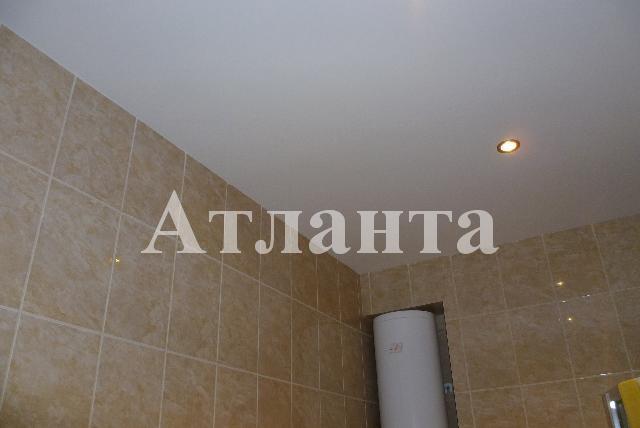Продается 2-комнатная квартира в новострое на ул. Генуэзская — 110 000 у.е. (фото №5)