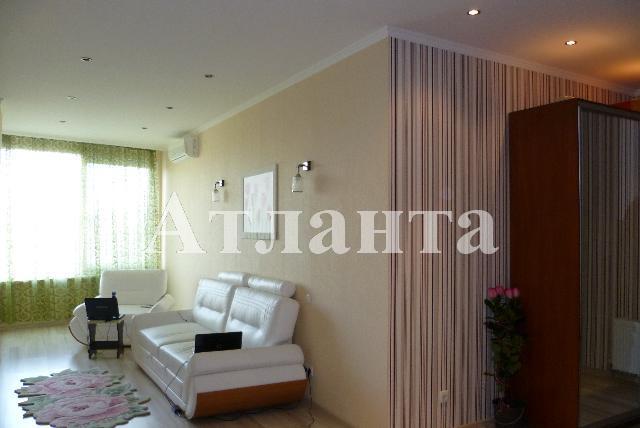 Продается 2-комнатная квартира в новострое на ул. Генуэзская — 110 000 у.е. (фото №6)
