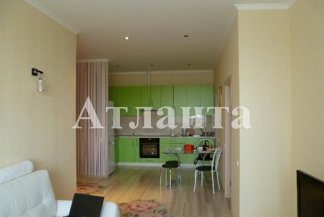 Продается 2-комнатная квартира в новострое на ул. Генуэзская — 110 000 у.е. (фото №7)