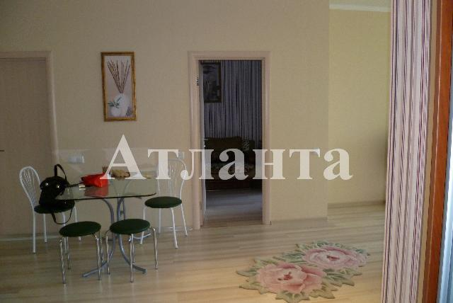 Продается 2-комнатная квартира в новострое на ул. Генуэзская — 110 000 у.е. (фото №8)