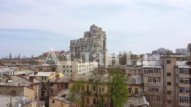 Продается 2-комнатная квартира в новострое на ул. Деволановский Сп. — 110 000 у.е. (фото №3)