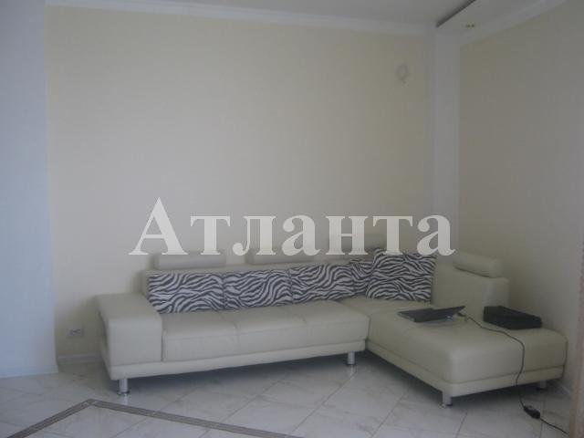 Продается 3-комнатная квартира на ул. Черняховского — 180 000 у.е.