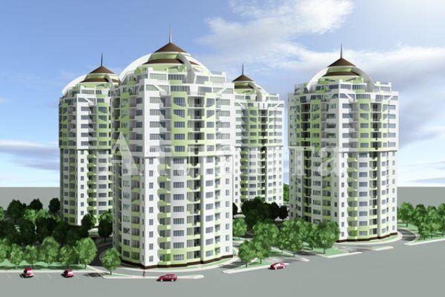 Продается 1-комнатная квартира в новострое на ул. Люстдорфская Дорога — 55 000 у.е.