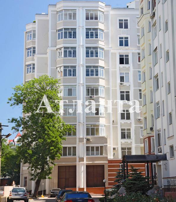 Продается 3-комнатная квартира в новострое на ул. Довженко — 270 000 у.е.