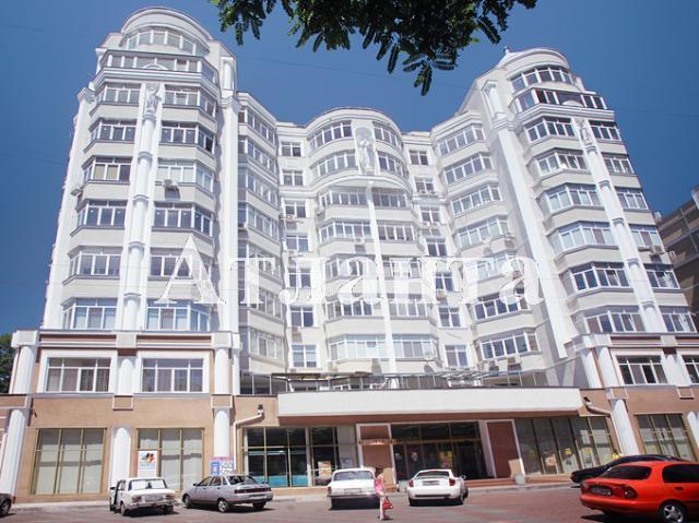 Продается 3-комнатная квартира в новострое на ул. Довженко — 270 000 у.е. (фото №2)
