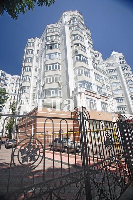 Продается 3-комнатная квартира в новострое на ул. Довженко — 270 000 у.е. (фото №3)