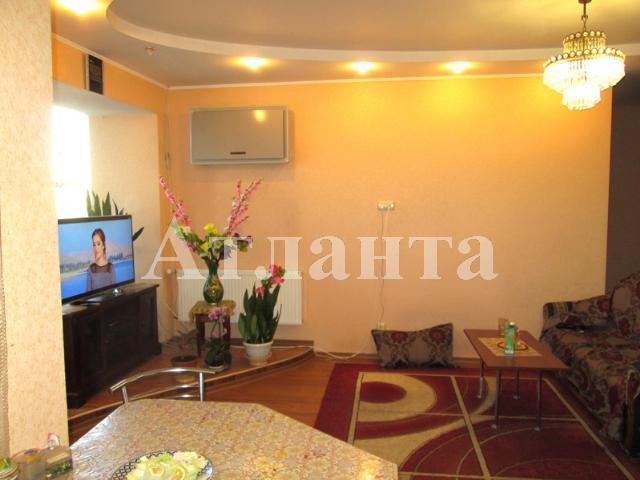 Продается 3-комнатная квартира на ул. Бреуса — 117 000 у.е.