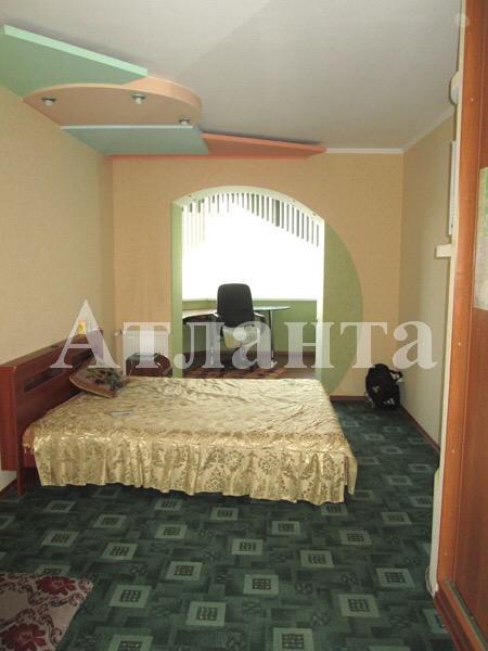 Продается 3-комнатная квартира на ул. Бреуса — 117 000 у.е. (фото №2)