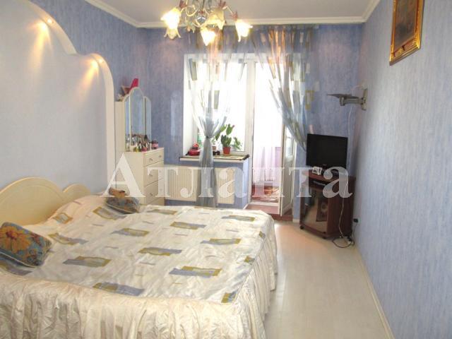 Продается 3-комнатная квартира на ул. Бреуса — 117 000 у.е. (фото №3)