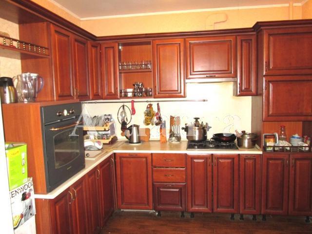 Продается 3-комнатная квартира на ул. Бреуса — 117 000 у.е. (фото №5)