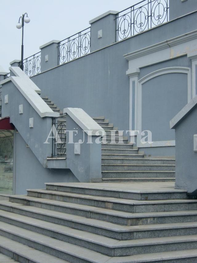 Продается 2-комнатная квартира в новострое на ул. Генуэзская — 93 670 у.е. (фото №3)