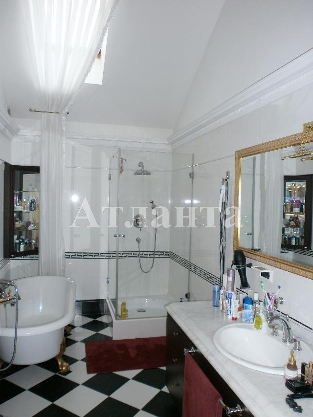 Продается 3-комнатная квартира на ул. Успенская — 650 000 у.е. (фото №2)