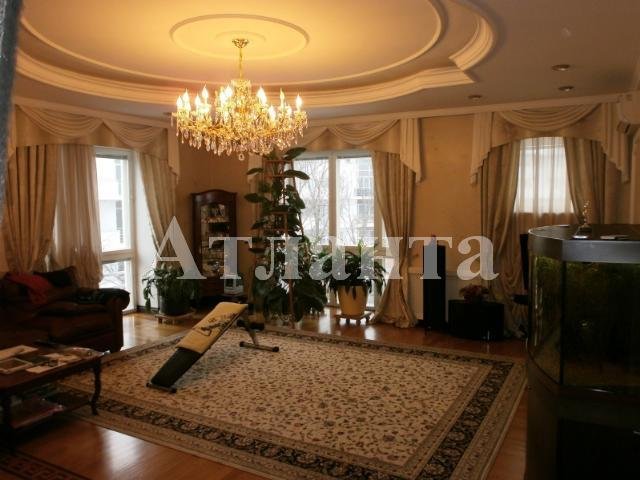 Продается 3-комнатная квартира на ул. Успенская — 650 000 у.е. (фото №3)