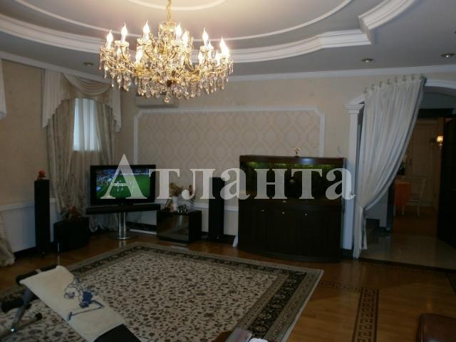 Продается 3-комнатная квартира на ул. Успенская — 650 000 у.е. (фото №4)