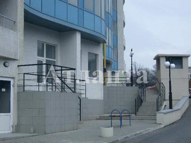 Продается 4-комнатная квартира в новострое на ул. Генуэзская — 178 000 у.е. (фото №2)