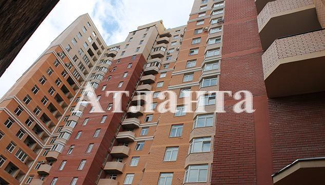 Продается 1-комнатная квартира на ул. Разумовская — 38 400 у.е. (фото №2)