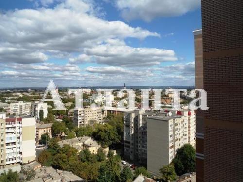 Продается 1-комнатная квартира на ул. Разумовская — 33 600 у.е.