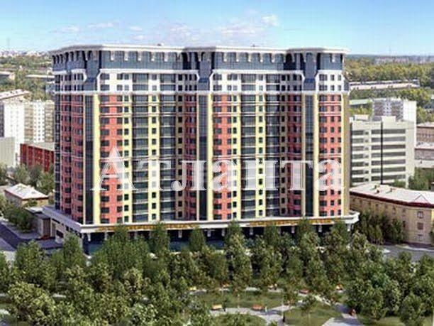Продается 1-комнатная квартира на ул. Разумовская — 38 400 у.е.