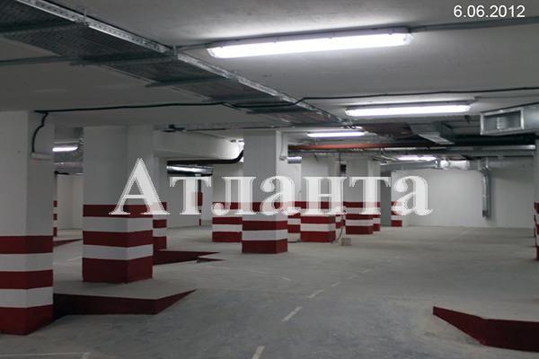 Продается 1-комнатная квартира на ул. Разумовская — 38 400 у.е. (фото №4)