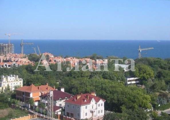 Продается 2-комнатная квартира в новострое на ул. Генуэзская — 104 000 у.е.