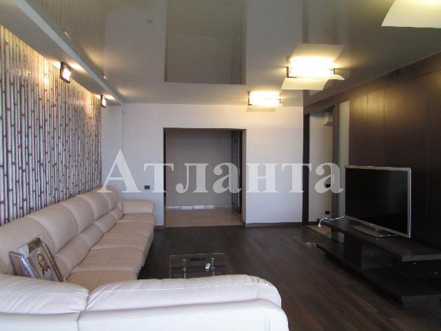 Продается 3-комнатная квартира в новострое на ул. Обсерваторный Пер. — 400 000 у.е.