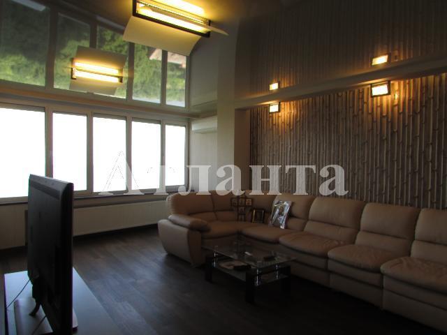 Продается 3-комнатная квартира в новострое на ул. Обсерваторный Пер. — 400 000 у.е. (фото №4)